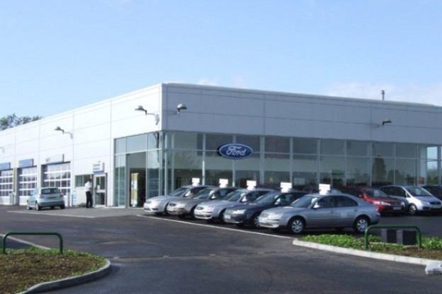 RSM APPOINTED AS FORD'S MARKETING CONSULTANT