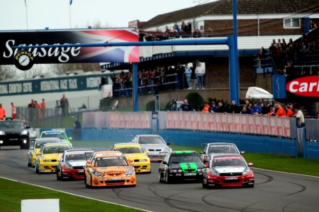 RSM WINS DONINGTON PARK MARKETING TENDER