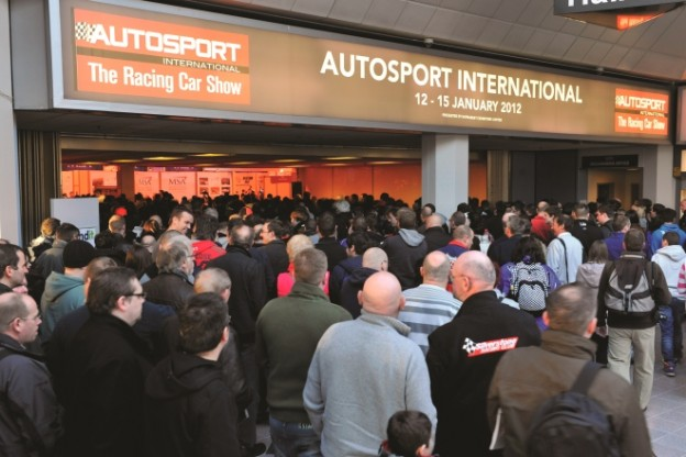EUROPE'S LARGEST MOTORSPORT SHOW CONTINUES COMMUNICATIONS PARTNERSHIP WITH RSM