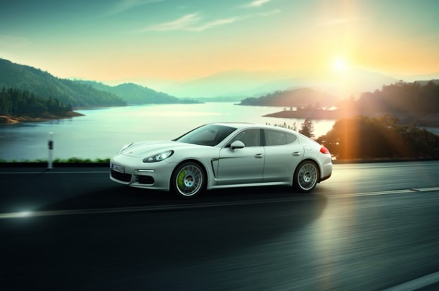 RSM APPOINTED TO SPREAD THE PASSION FOR PORSCHE